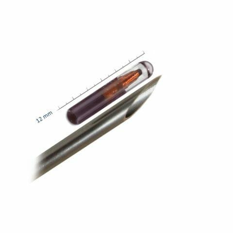 RFID Implantat NFC Implantat