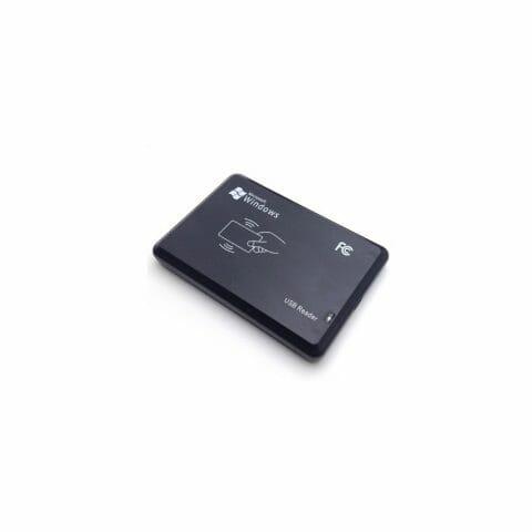 NFC Implantat Reader