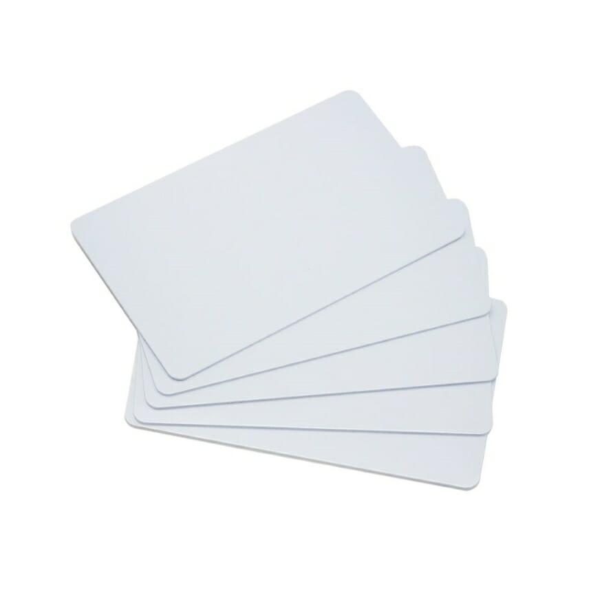 Testkarte zum Testen der Kompatibilität zum X2 NFC Implantat