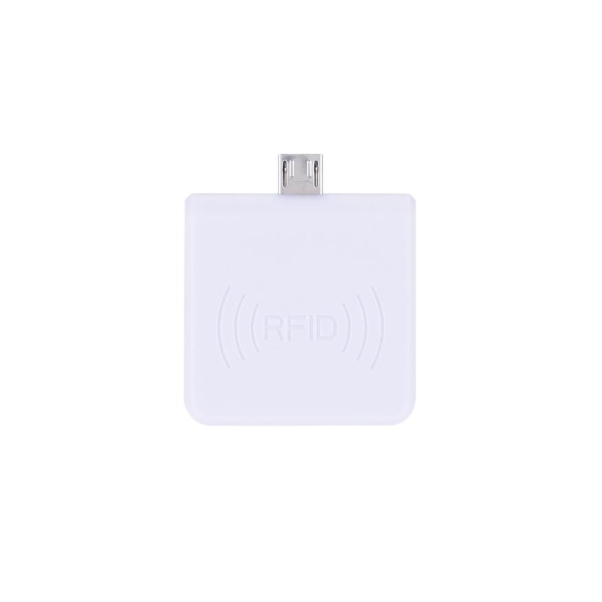 RFID NFC Reader USB X2R Mobile
