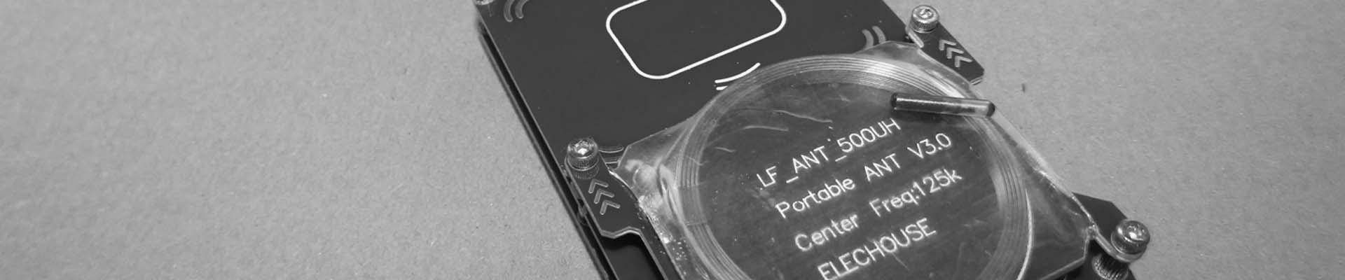 NFC kopieren simulieren